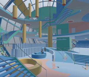 Architecture Firm Progressive AE Partners with VR Collaboration Software, The Wild