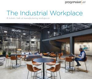Industrial Workplace Brochure